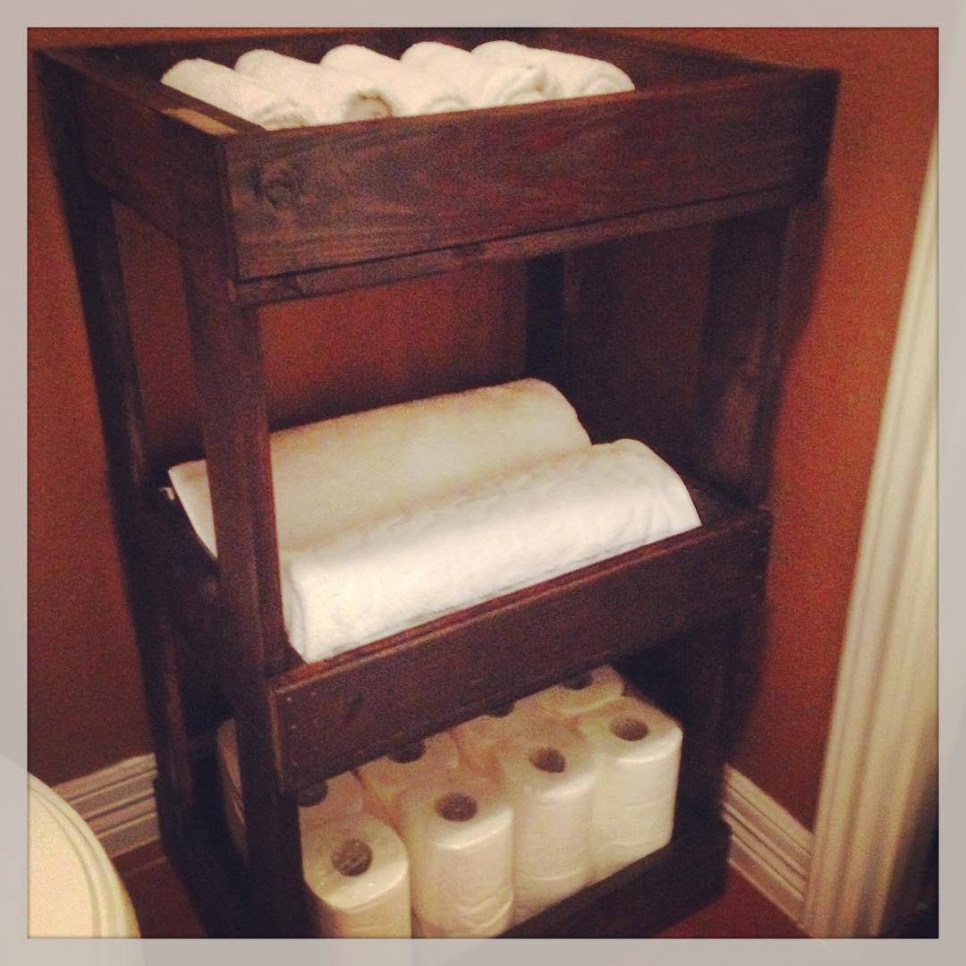 24 Bathroom Shelves Designs  Bathroom Designs  Design Trends  Premium PSD Vector Downloads