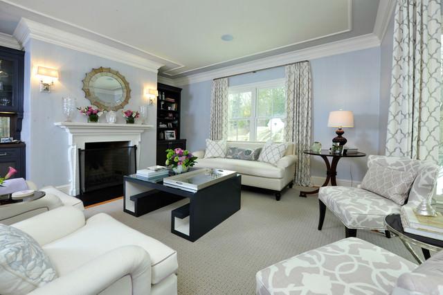 19 Light Blue Living Room Designs Decorating Ideas