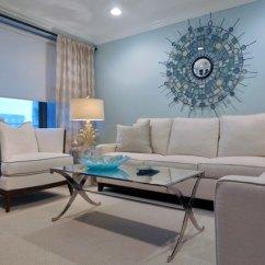 Blue Modern Living Room Corner Designs For 19 Light Decorating Ideas Design Trends