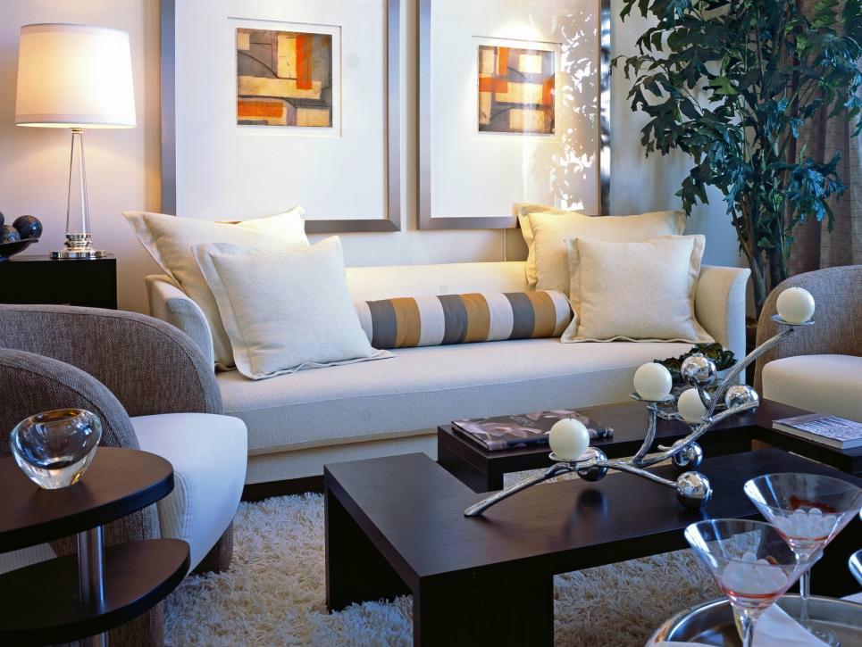 19 White Living Room Designs Decorating Ideas Design