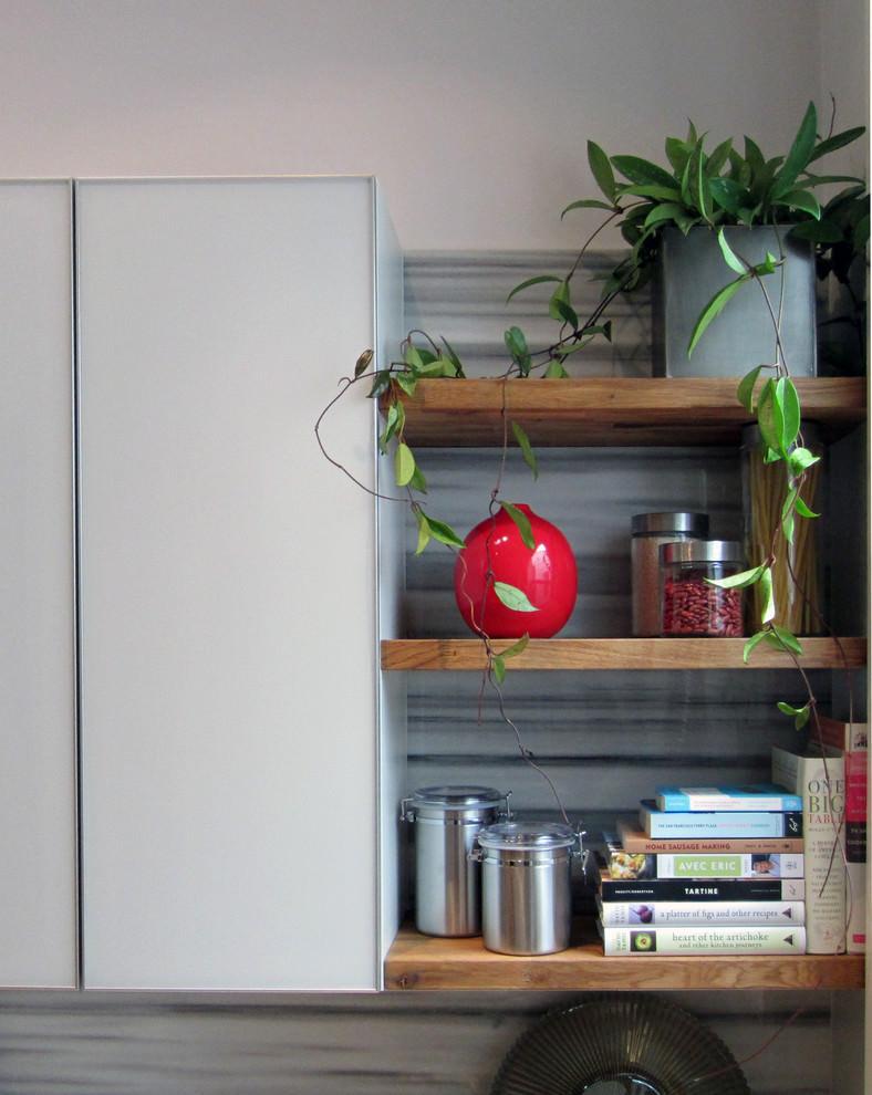 25 Kitchen Shelves Designs Decorating Ideas  Design