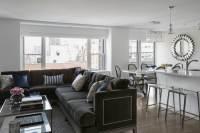 24+ Gray Sofa Living Room Furniture, Designs, Ideas, Plans