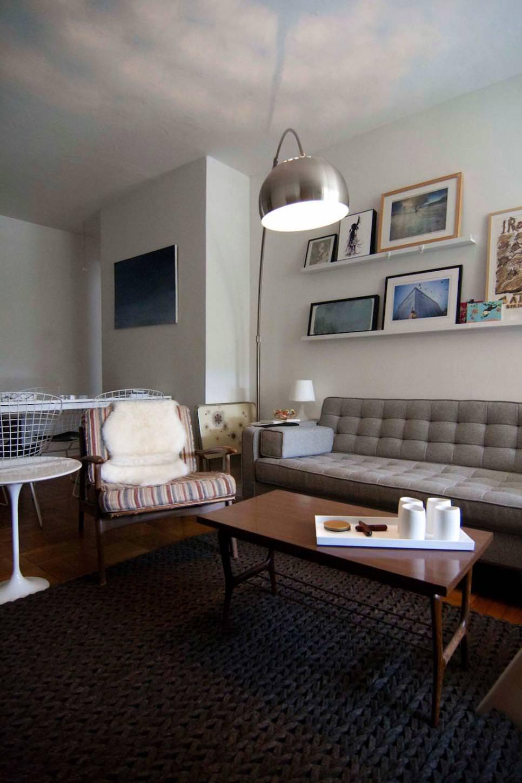 24 Gray Sofa Living Room Furniture Designs Ideas Plans