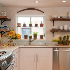 Wood Shelves Kitchen Oak Cabinets 25 Wall Designs Ideas Plans Design Trends Traditional With Wooden