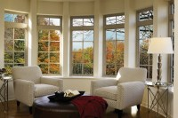 15+ Living Room Window Designs, Decorating Ideas