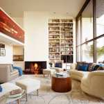 23 Square Living Room Designs Decorating Ideas Design
