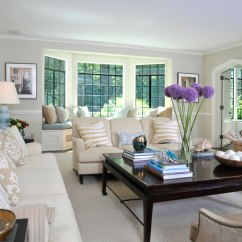 Decorating Ideas In Living Room Small Unique 15 Window Designs Design Trends Classic Idea