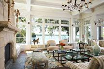 Living Room Large Windows