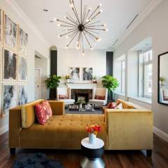 Black Sofa Decorating Ideas Cloud Tradition 21+ Narrow Living Room Designs, | Design ...