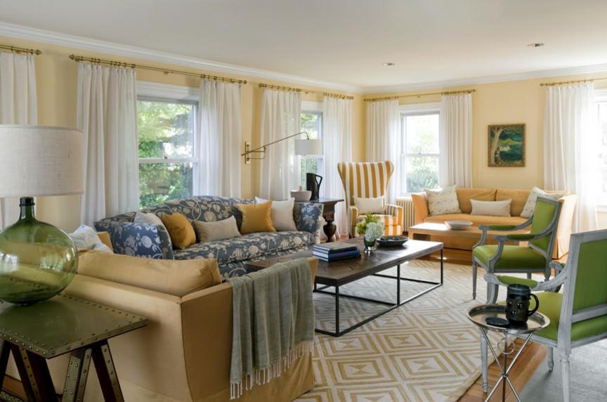 21 Narrow Living Room Designs Decorating Ideas  Design Trends  Premium PSD Vector Downloads