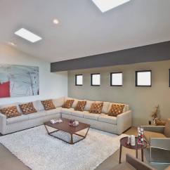 Decorating Rectangular Living Room Interiors Ideas Uk 25+ Square Designs,   Design ...