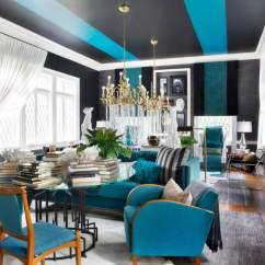 Dark Grey Carpet Living Room Ideas Small Couches For 22+ Teal Designs, Decorating   Design ...
