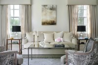 19+ Small Formal Living Room Designs, Decorating Ideas ...