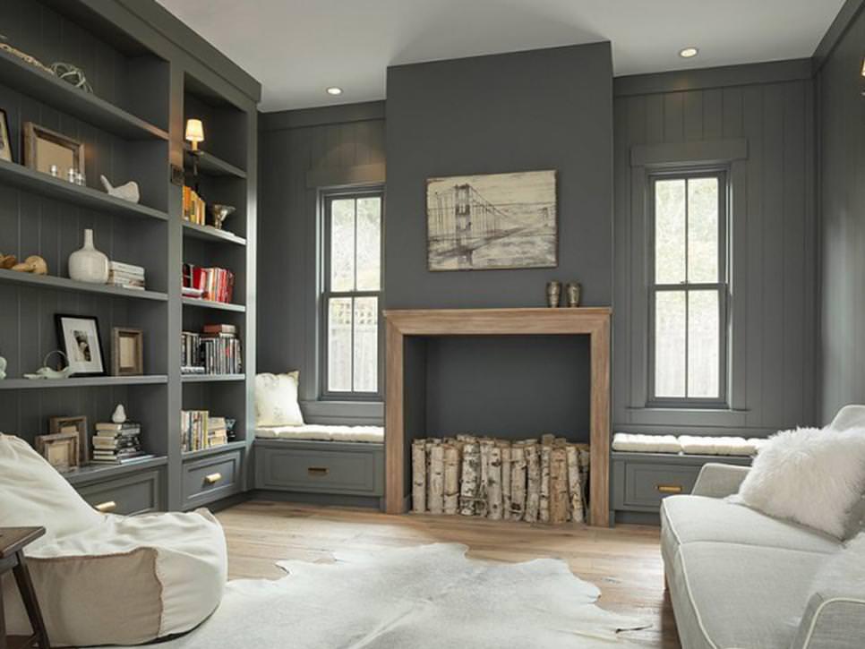 kitchen bar designs handles black 18+ rustic wall shelves designs, decor ideas | design ...