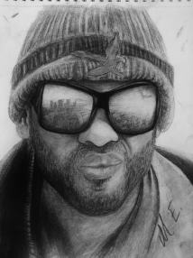 beautiful collection of charcoal