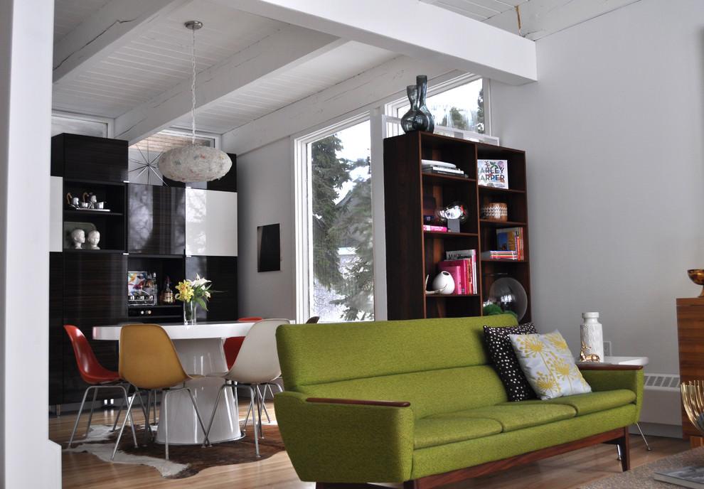 mid century modern sofa designs eames sofabord brugt 26+ retro designs, ideas, plans | design trends ...