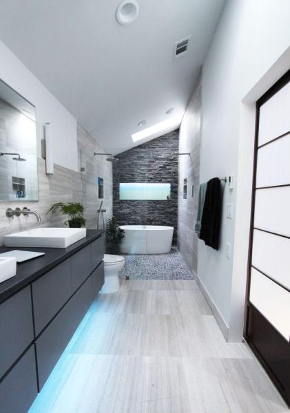 best contemporary bathroom designs 25+ Eclectic Bathroom Ideas and Designs | Design Trends - Premium PSD, Vector Downloads
