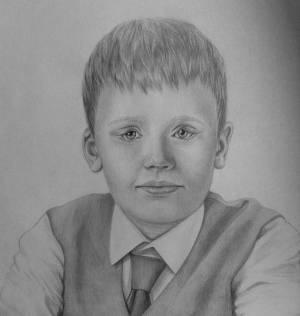 drawing pencil boy drawings simple