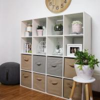 25+ Cube Wall Shelves Furniture, Designs, Ideas, Plans ...