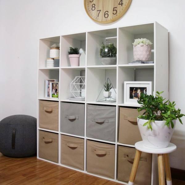 Cube Wall Shelves Furniture Design Ideas Plans