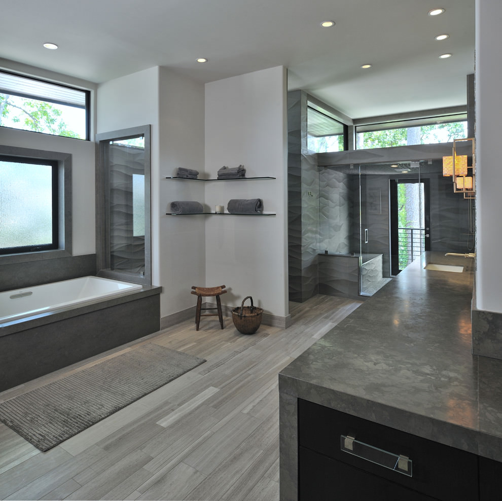 Bathroom Accents Ideas