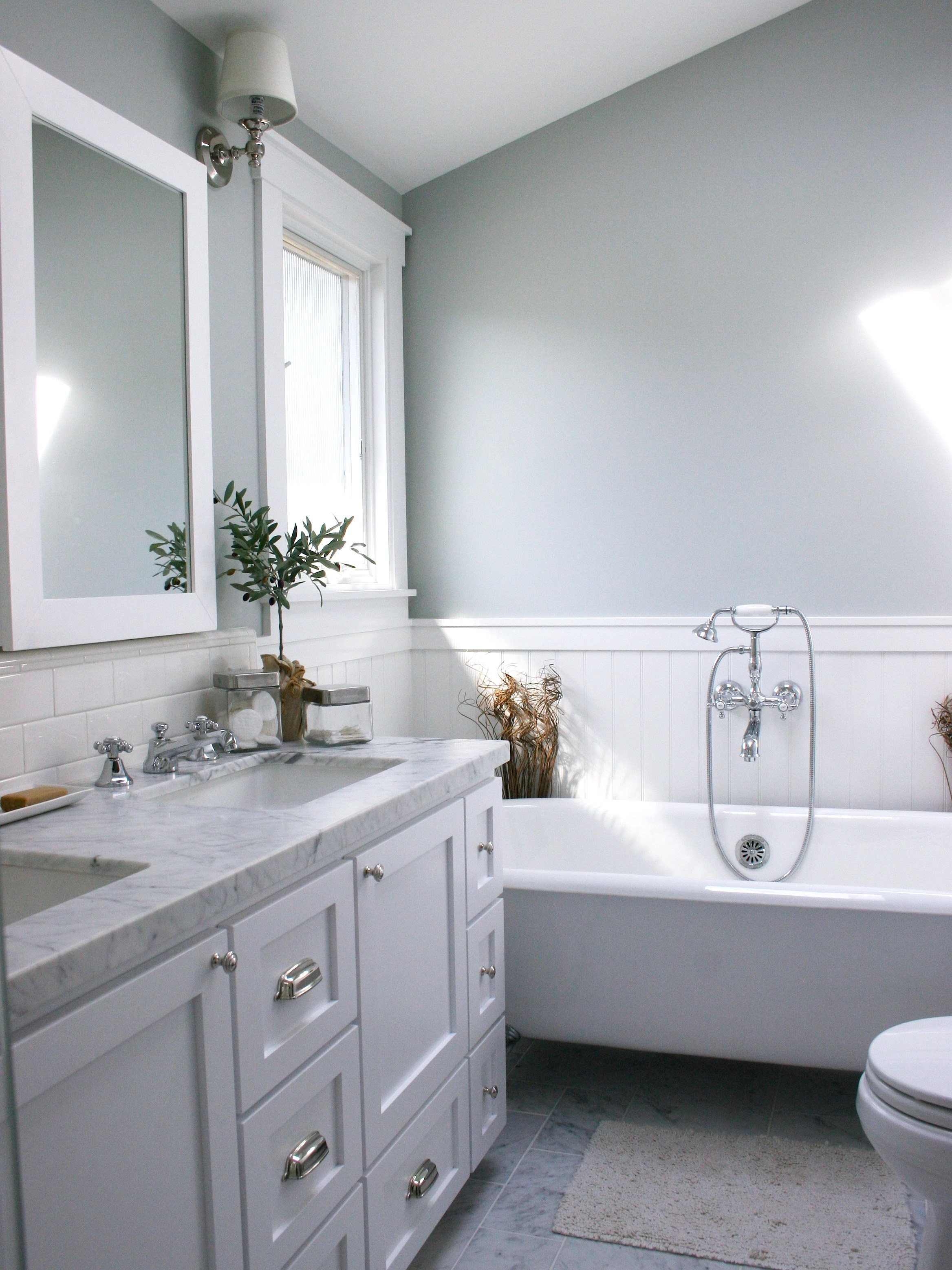 White Bathroom Vanity Ideas 22 Stylish Grey Bathroom Designs Decorating Ideas