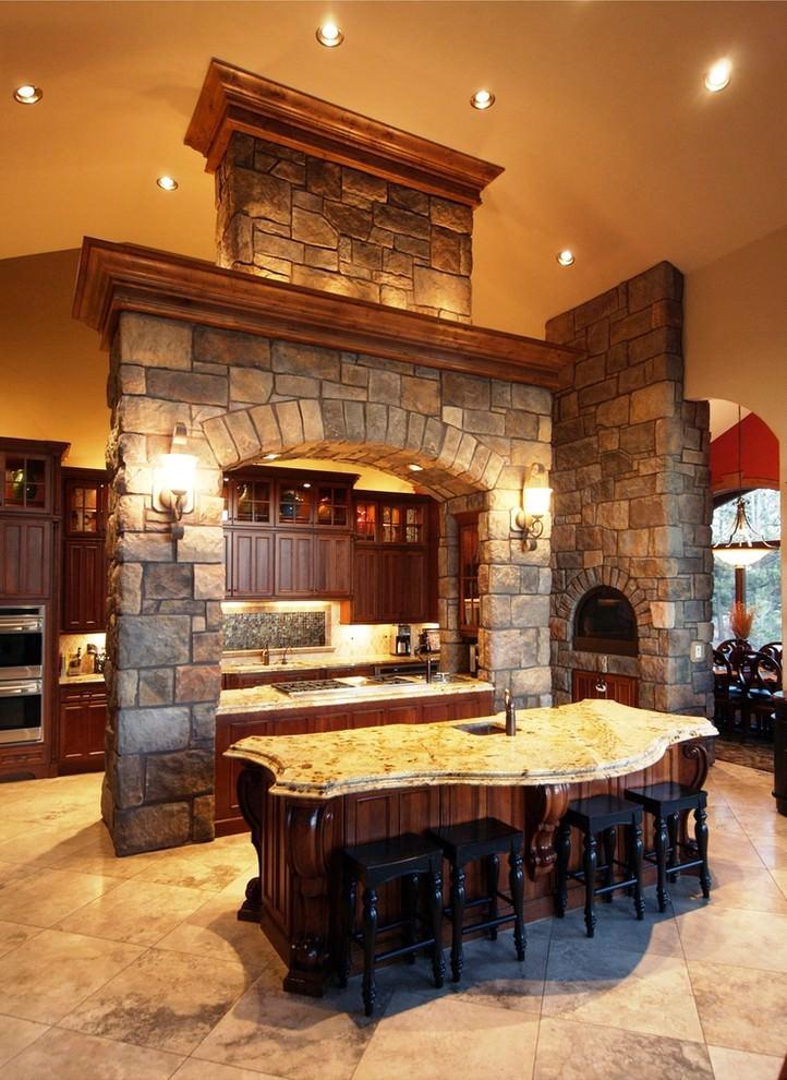 20 Luxury Kitchen Designs Decorating Ideas Design