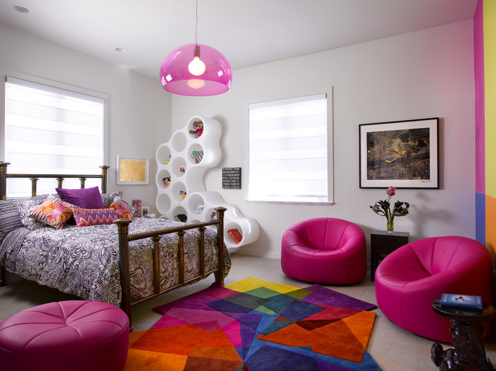 20 Girly Bedroom Designs Decorating Ideas  Design
