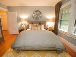 25+ Wall Decor Bedroom Designs, Decorating Ideas   Design ...