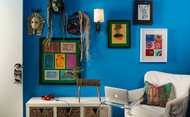 25 Wall Decor Bedroom Designs Decorating Ideas Design
