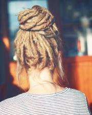 28collection of dreadlocks hairstyles