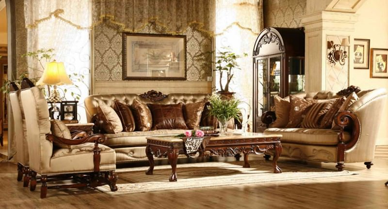 rooms to go leather living room sets chairs for clearance 20+ royal sofa designs, ideas, plans | design trends ...