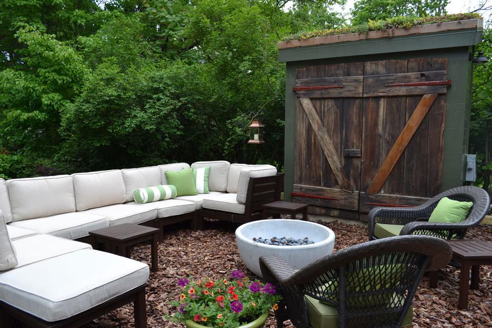20 Outdoor Living Room Designs Decorating Ideas  Design