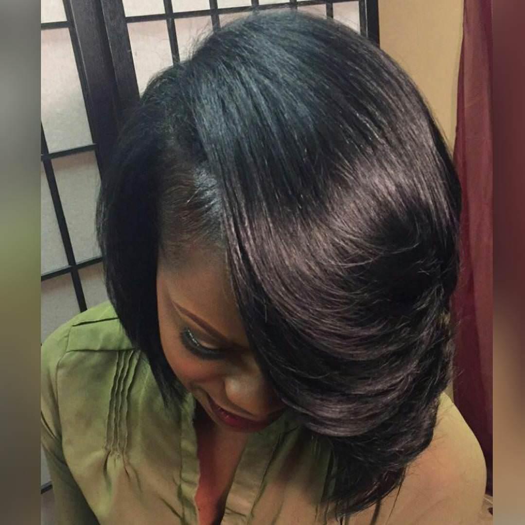 26 Weave Bob Haircut Ideas Designs  Hairstyles  Design