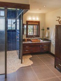 26+ Bathroom Flooring Designs   Bathroom Designs   Design ...