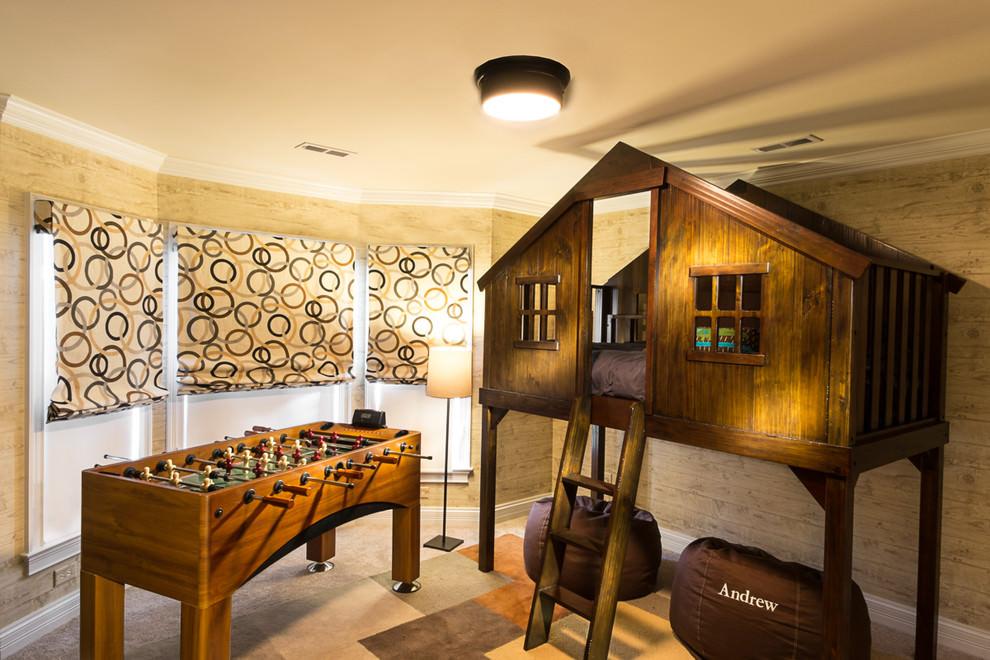 28 Treehouse Bed Designs  Bedroom Designs  Design
