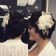 short wedding haircut ideas