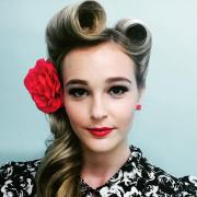 pin hairstyle design ideas