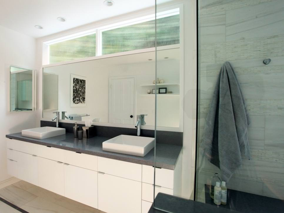 26 Contemporary Bathroom Designs  Bathroom Designs