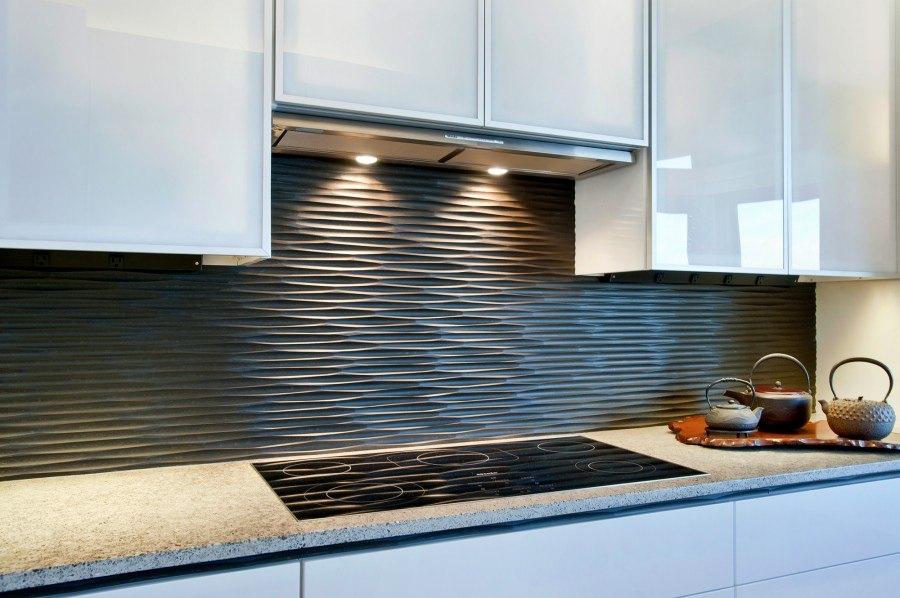 kitchen tile designs replace fluorescent light fixture in 24 design trends premium wavy graphite