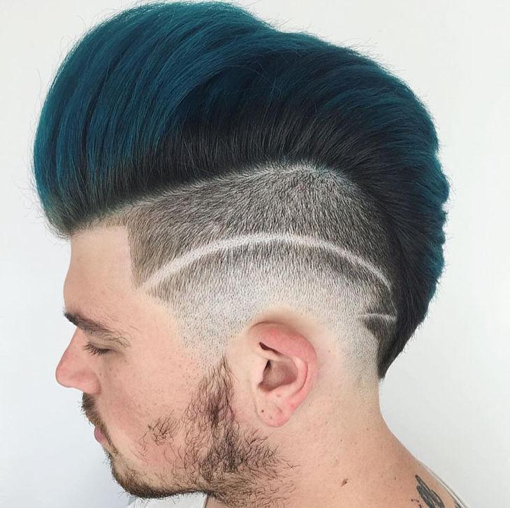 20 Men Fade Haircut Ideas Designs Design Trends