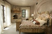23+ Rustic Bedroom Interior Design