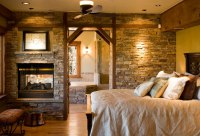 23+ Rustic Bedroom Interior Design | Bedroom Designs ...