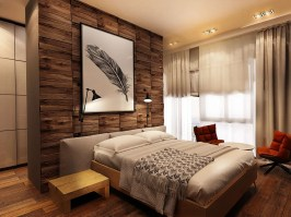 23+ Rustic Bedroom Interior Design   Bedroom Designs ...
