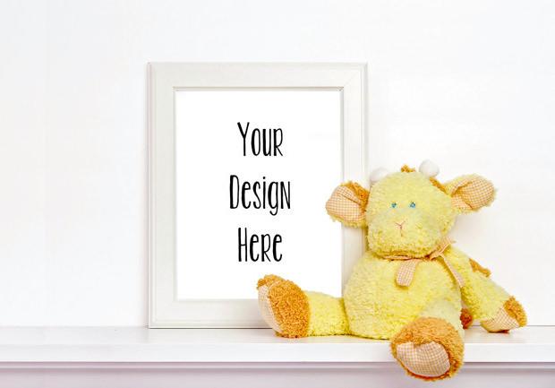 20 Frame Mockups  PSD Download  Design Trends  Premium