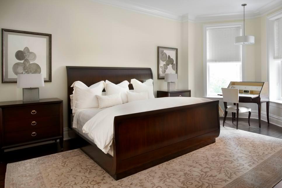 23+ Dark Bedroom Furniture