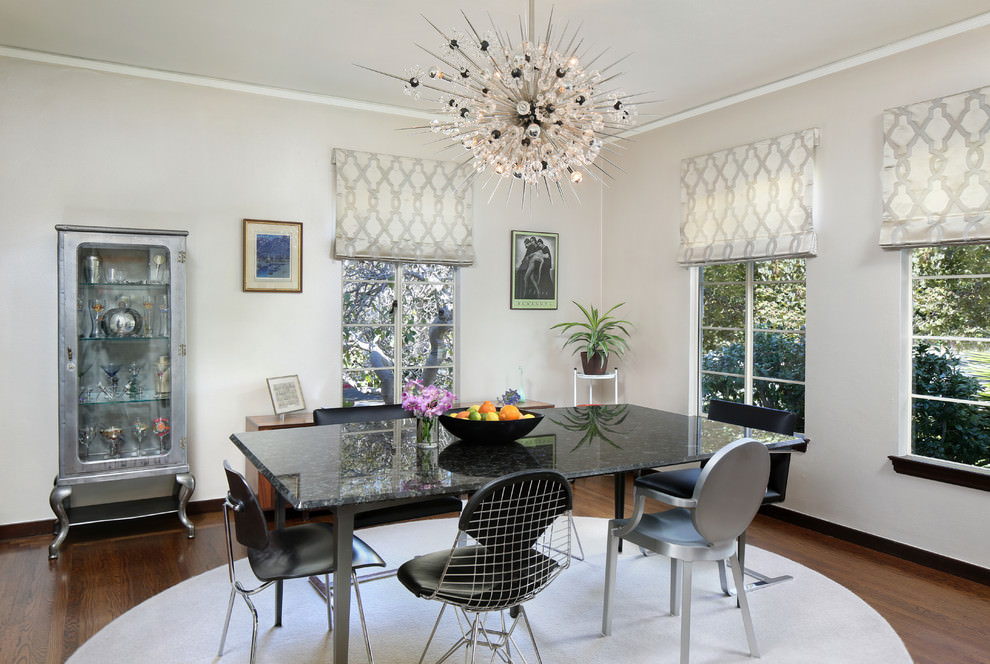 24 Sputnik Chandelier Designs Decorating Ideas  Design