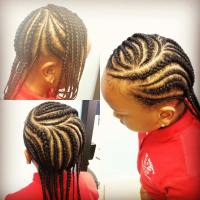 Hairstyles Braids For Kids | www.imgkid.com - The Image ...