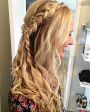 awesome braided hairstyle