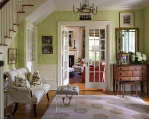 living traditional foyer pretty stunning cozy wall hgtv walls decor designs visitors wow interior decorate bessler john foyers premium classic